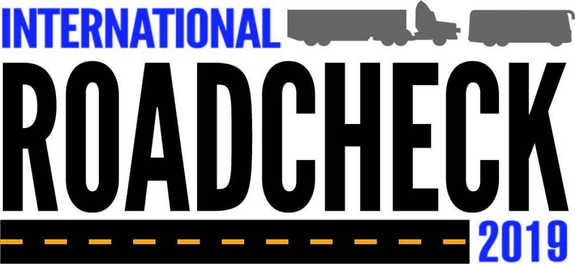 Roadcheck 2019