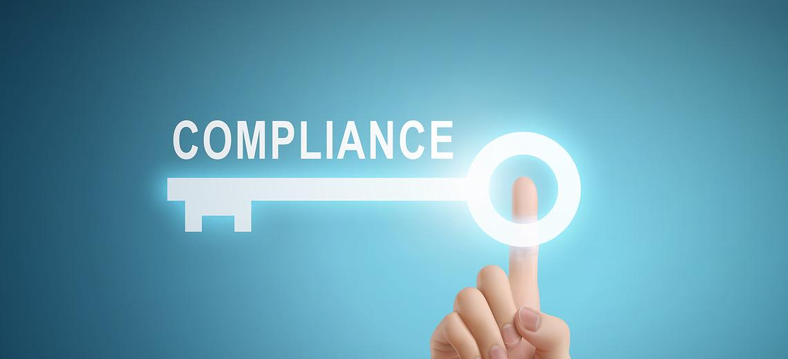 Compliance for ELDs
